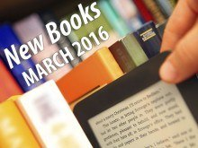 2016-03 New Books MARCH