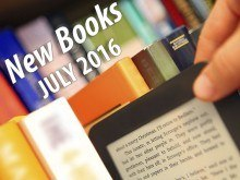 2016-07 New Books JULY