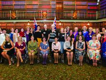 0170127 ACW NSW Aust Day Awards_Group
