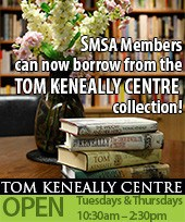 Borrow from the Tom Keneally Centre collection
