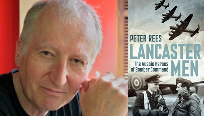 Peter Rees - Lancaster Men