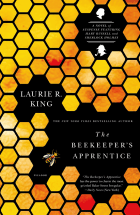 The Beekeepers Apprentice - Laurie R King