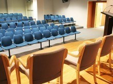 Venue-hire in CBD at SMSA -Mitchell-Theatre
